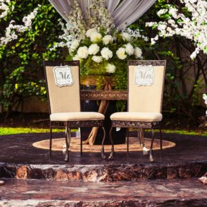 Wedding Items and Decor